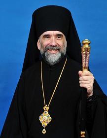 Archbishop Michael (Dahulich)